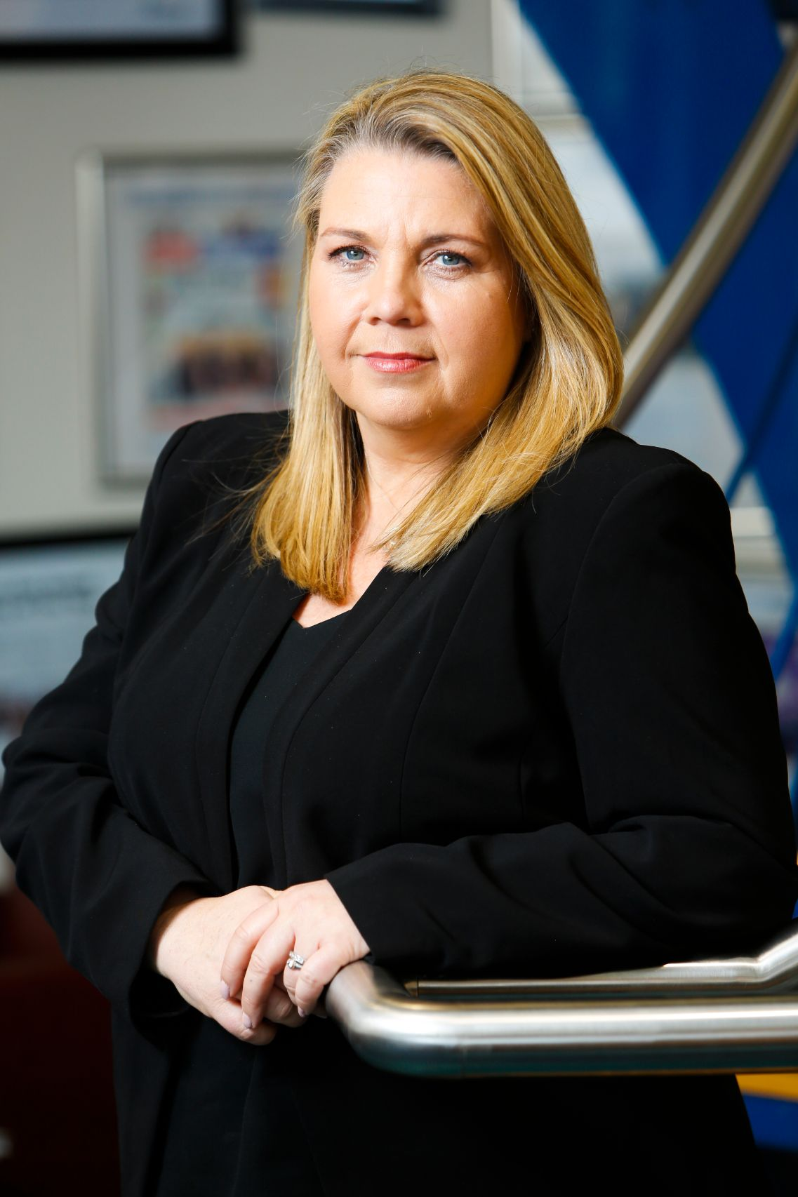 Michelle Hawkins | Head of Advisory