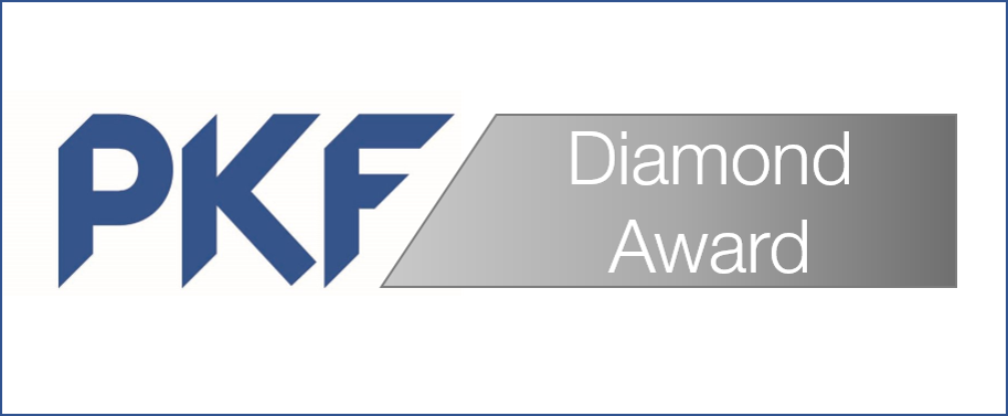 PKF-FPM Awards and Accreditations
