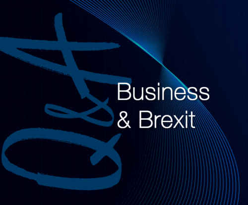 Brexit Consulting - Postponed VAT Accounting