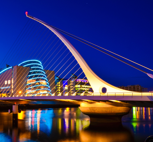Financial Supports Ireland
