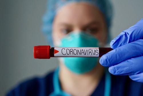 Coronavirus Nurse, Tax Relief